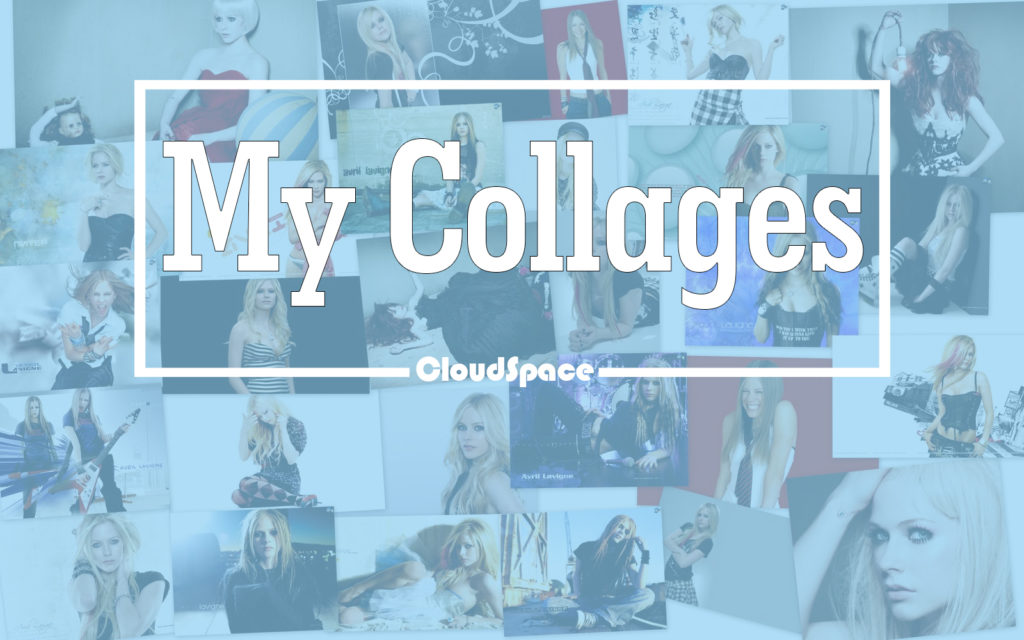 MyCollages